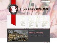 Theo Groothuizen - Verf- en ...