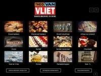 Theo van Vliet bakkerijmachines