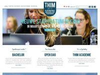 Hogeschool voor Fysiotherapie Thim van de ...
