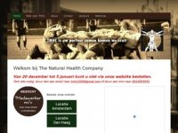 The Natural Health Company
