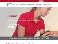 TopFit Fysiotherapie - Fitness - Arbozorg, ...