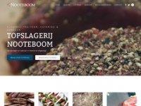Topslagerij Nooteboom - slagerij, traiteur ...
