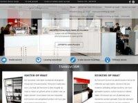 Transvorm - Interieur- en meubelontwerpen op ...