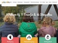 Kinderdagverblijf Treintje Roermond - BSO de ...
