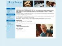 Troost Muziek Concert & Instrument
