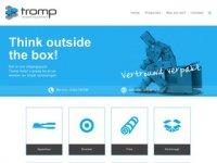 Tromp Verpakking Partners - ijzersterk in ...