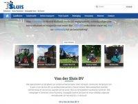 J. van der Sluis Dirkshorn B.V.