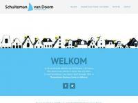 Jac. van Doorn Makelaar in Assurantien BV - ...