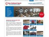 Van Holland Sport Ederveen