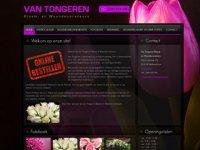Van Tongeren Bloemen