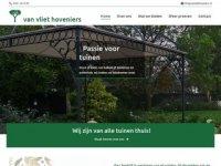 VVB - Van Vliet Hoveniers