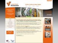 Trappenfabriek Vermeulen B.V. Houten & ...