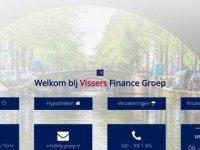 Vissers Finace Groep - Amsterdam