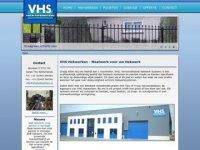 VHS Hekwerken - Asten