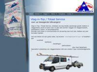 Vlag-in-Top TOTAAL SERVICE