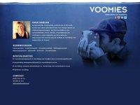 Communicatieadviesbureau Arnhem, Voomies ...