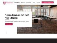 Vredenburg 19 zalenverhuur vergadercentra ...