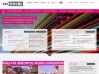 Vrijwilligerscentrale Utrecht