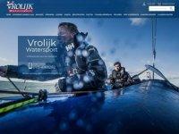 Vrolijk Watersport Vlaggen Zeilmakerij en ...