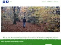 De offici�le site van de VVV in Putten met ...