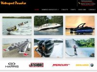 Watersport Paradise - Kolvenbach BV - ...