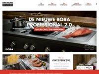 Life Style Keukens Culinair - Bovenkarspel