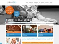 Westvliet Fitness- & Racketclub