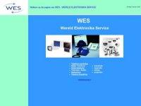 WES, Wereld Estheticienne Salon & Wereld ...