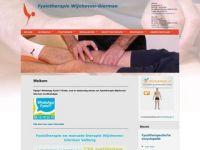Fysiotherapie Wijnhoven-Gierman