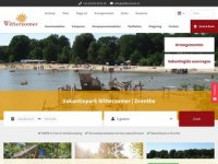 Vakantiepark Witterzomer Drenthe