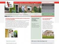Stichting Woningbouw Achtkarspelen
