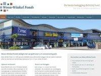 Winkel Fonds Bewaarbedrijf