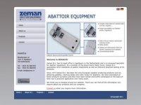 Zeman Abattoir Equipment