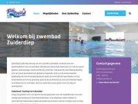 Zwemcomplex 't Zuiderdiep