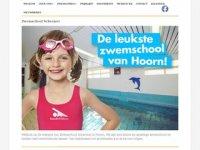 Zwemschool schermer