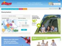 Camping Cheque - ruim 500 TOP campings in ...