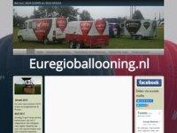 Euregio Ballooning Hengelo