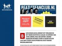 Beatlesfanclub.nl