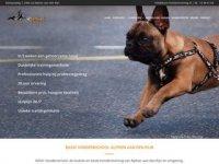BASIC Hondenschool Alphen aan den Rijn
