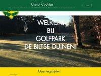 Golfpark de Biltse Duinen