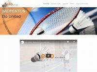 Badmintonclub ELO United