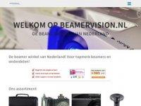 Beamer Vision