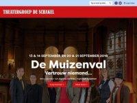 Theatergroep de Schakel - IJsselstein