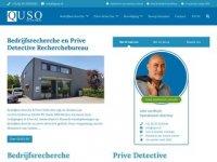 Recherchebureau QUSO BV