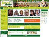 Farmdate agrarische dating