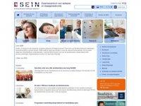 S E I N - Stichting Epilepsie Instellingen ...