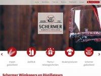 Schermer Wijnkopers & Distillateurs