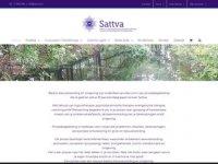 Sattva - Psychodynamische en Energetische ...