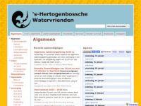 S-Hertogenboscche Watervrienden