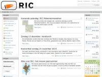 Roeivereniging RIC